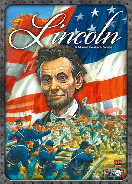 Lincoln (Kickstarter Edition)