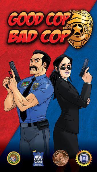 Good Cop Bad Cop (Third Edition)