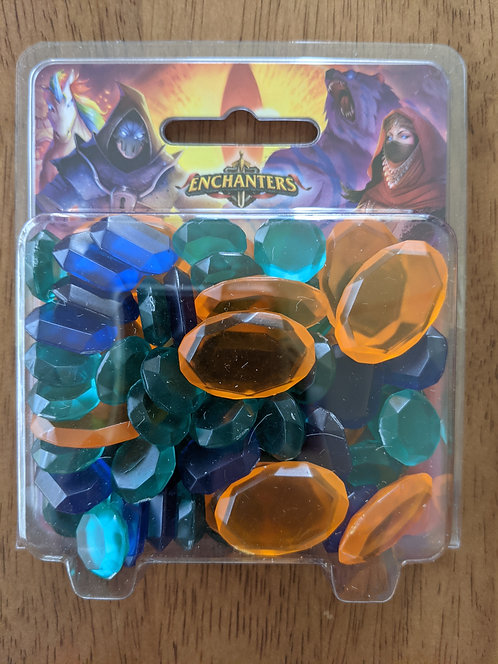 Enchanters: Crystal Shards Set