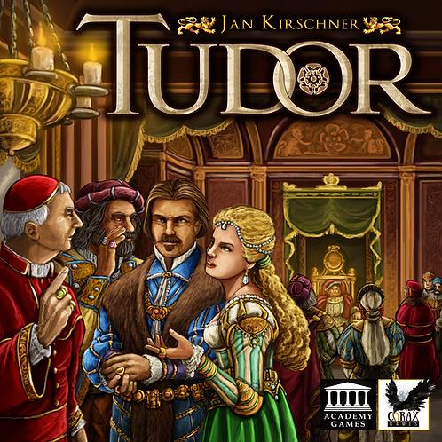 Tudor (Kickstarter Edition)