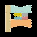 子ども食堂カフェ北野ロゴ
