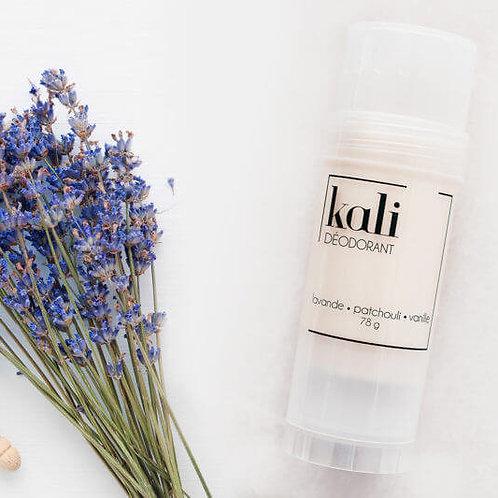 Déodorant Kali