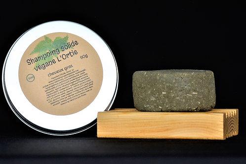 Shampoing cheveux gras Poussière d'étoile