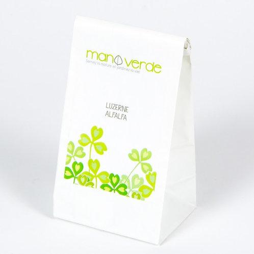 Semences pour Germination Mano Verde