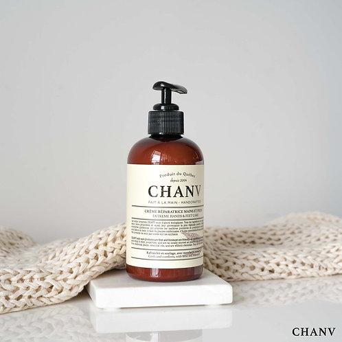 Crème Réparatricemains et pieds Chanv