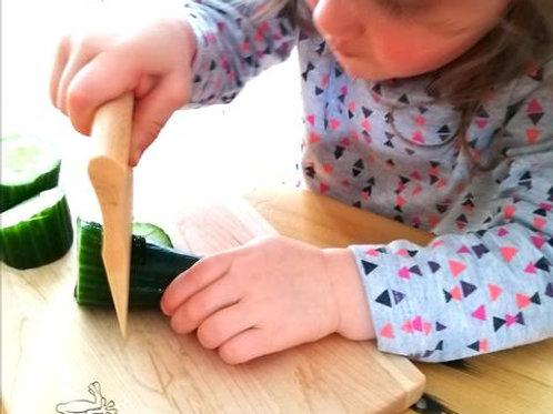 Couteau enfant de Rabot D bois