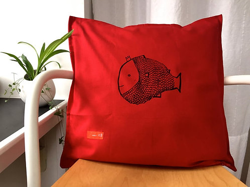 coussin Fish N Ship