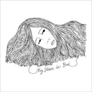 一目惚れe.p. - My Hair is Bad