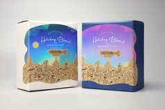 APOLLO COFFEE WORKS holiday blend 2020