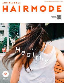 ■挿絵 HAIRMODE