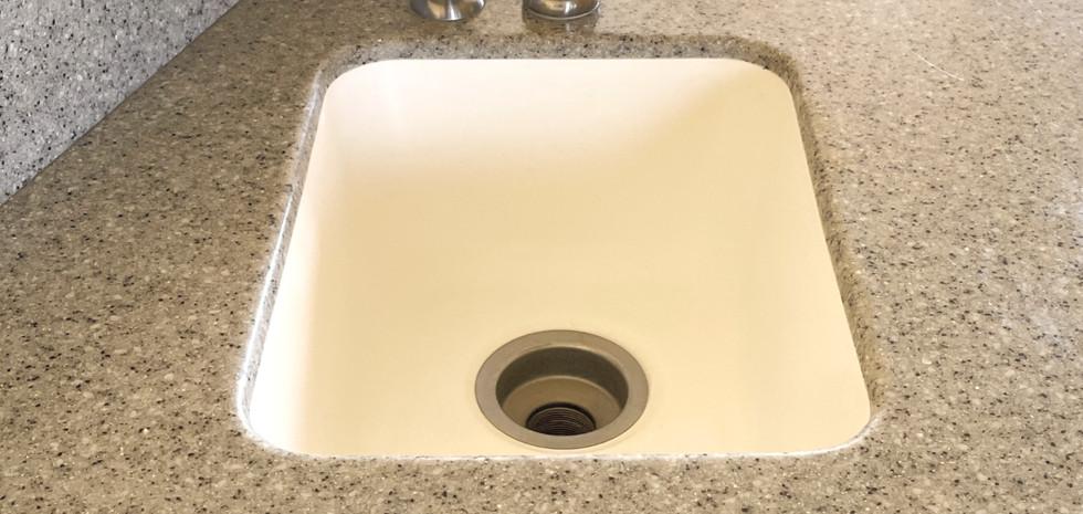 Veggie Sink