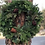 "Thumbnail: 22"" Traditional Wreath"