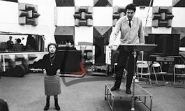 Edith Piaf & Mikis Theodorakis