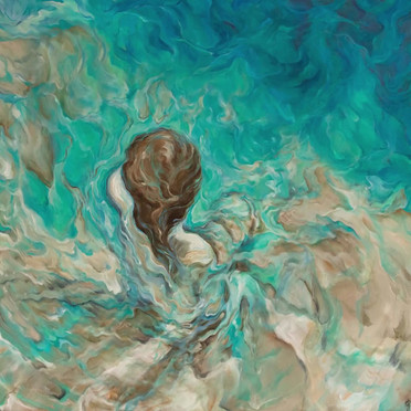 L'eco dell'acqua de Rossella Rossi