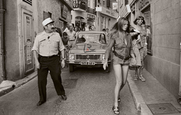 Bardot et le gendarme