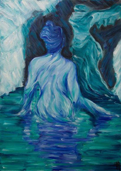 la conjuration des esprits
