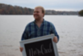 Andrew - business manager and co-owner of Neer the Creek