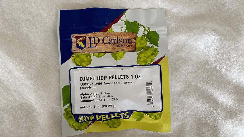 US Comet Hop Pellets 1oz.