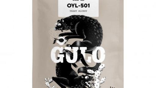 Gulo™ Ale, HomeBrew Pitch OYL-501