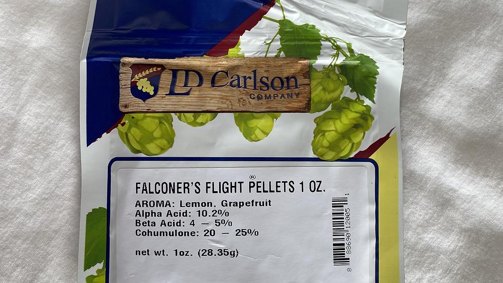 US Falconer's Flight Hop Pellets 1oz.