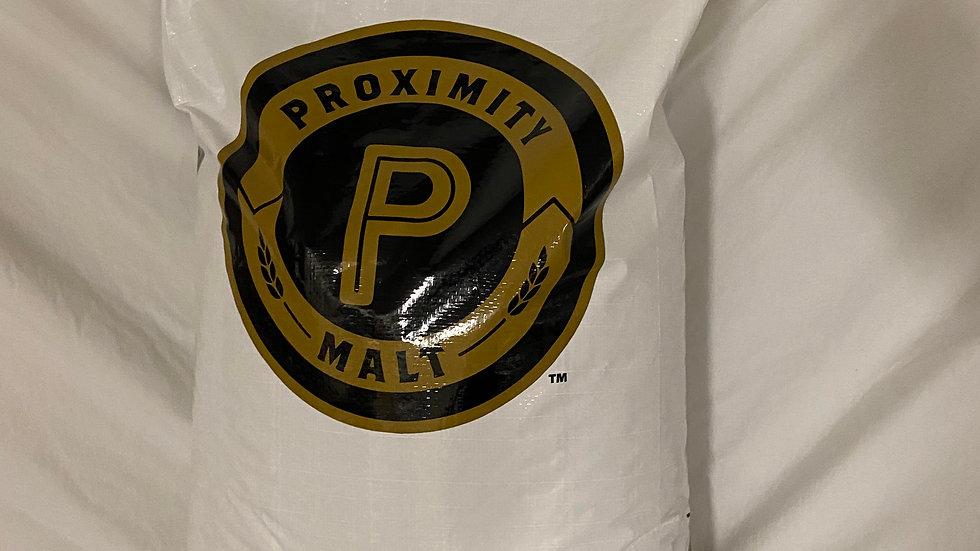 PROXIMITY BASE MALT 50 LB