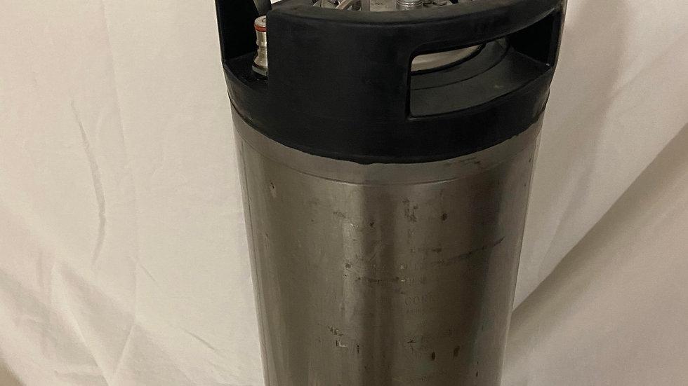 Corny Keg Pressure Tested (Ball Lock