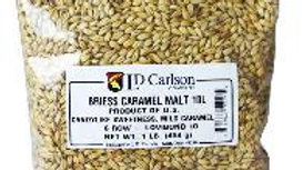 BRIESS 2-ROW CARAMEL 10L