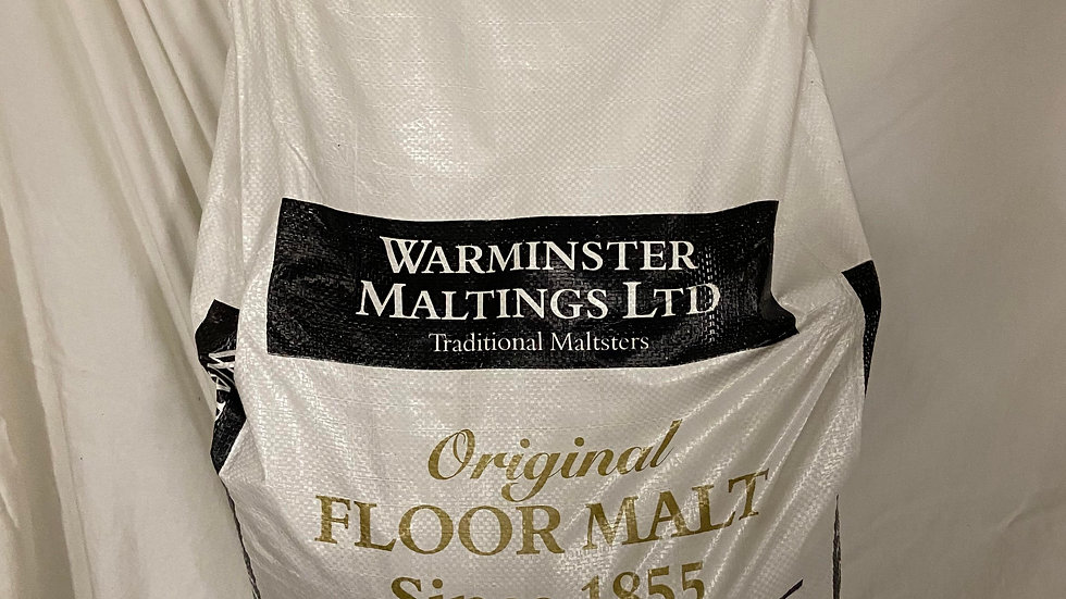WARMINSTER FLOOR-MALTED MARIS OTTER MALT 3L By the pound