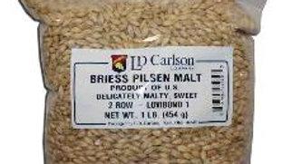 BRIESS PILSEN MALT