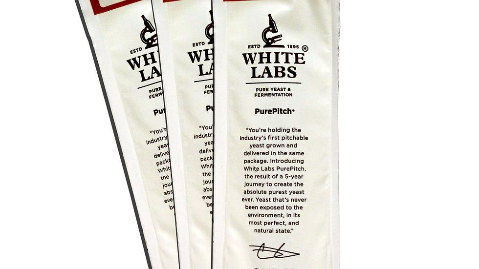 WLP715 WHITE LABS CHAMPAGNE LIQUID YEAST