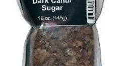 BREWER'S BEST® DARK BELGIAN CANDI SUGAR 1 LB