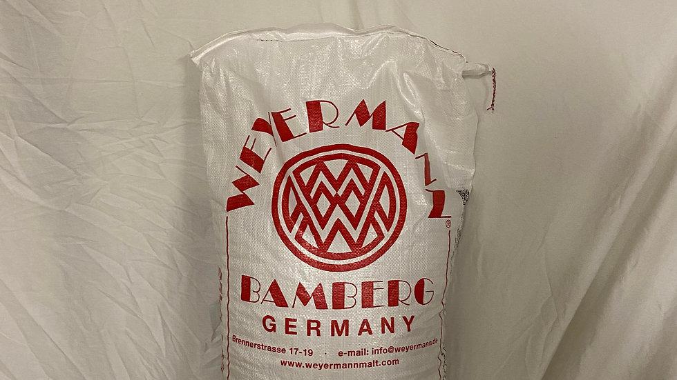 Weyermann® Floored Bohemian Pilsner Malt 55Lb