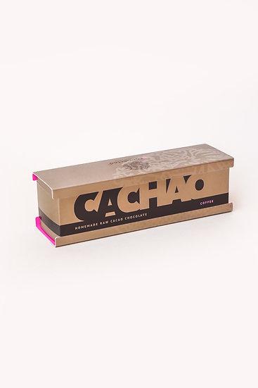 Cuadritos de Chocolate Café