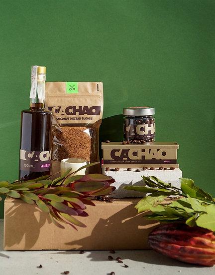 Coffee Lovers Gift Box