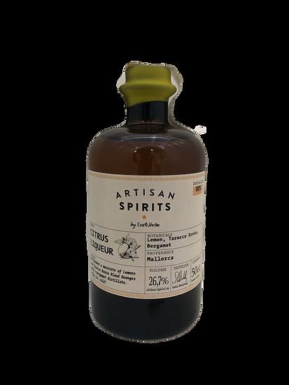 CITRUS- Artisan Spirits