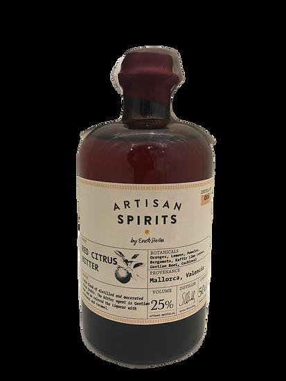 BITTER- Artisan Spirits