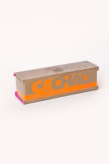 Orange Chocolate Squares