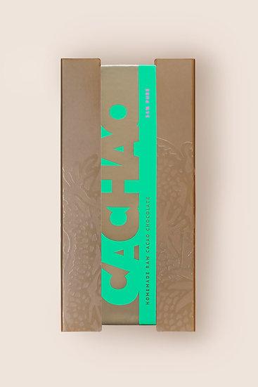 54% Pure Chocolate Bar