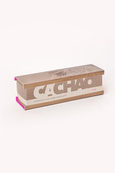 Cuadritos de Chocolate 71% Puro