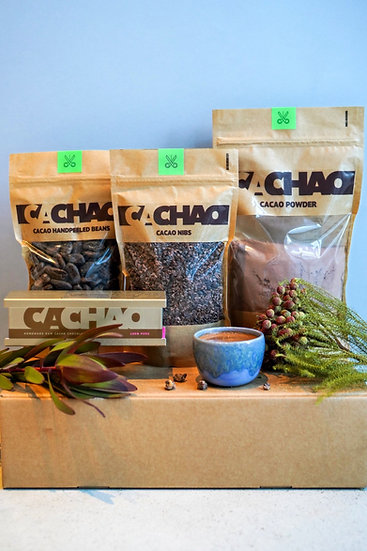 Ceremonial Cacao Gift Box
