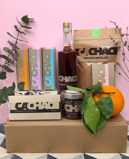 Flavours of Mallorca Gift Box