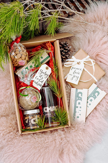 Make-Your-Own Gift Box