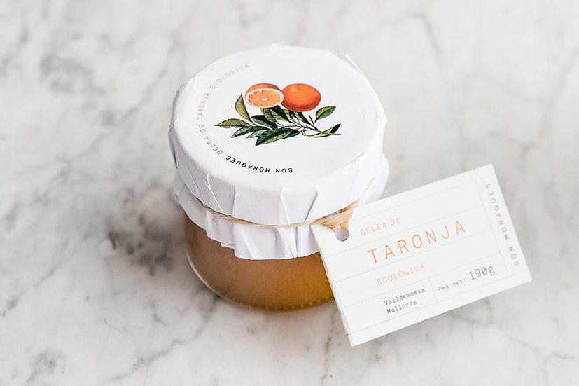TARONJA- Bitter Orange Jam