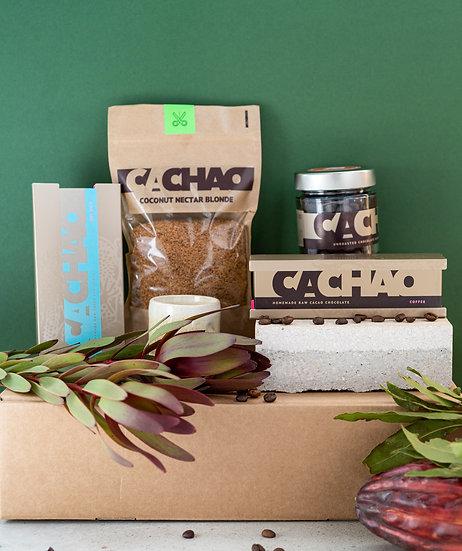 Coffee Lovers Gift Box (Virgin)