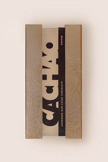 Coffee Chocolate Bar