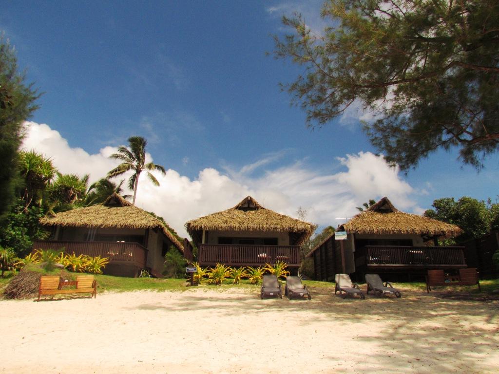 Muri Shores 3 Villas