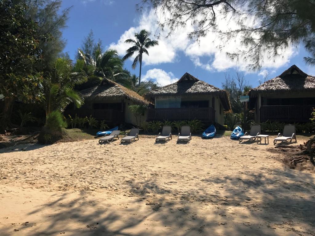 Muri Shores Villas
