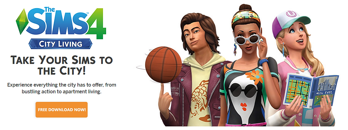 how to get sims 4 stuff packs free