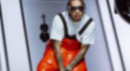 Tyga New music