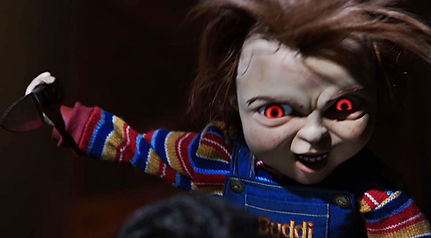 Child's Play Remake film review by bryn